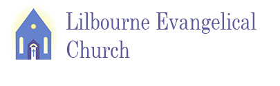 Lilbourne Evangelical Church logo